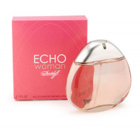 DAVIDOFF (Давидофф) ECHO WOMAN  100ml