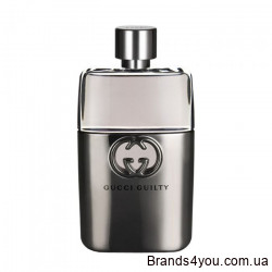 GUCCI  (Гуччи)  GUILTY 100ML