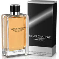 DAVIDOFF (Давидофф) SILVER SHADOW  100ml