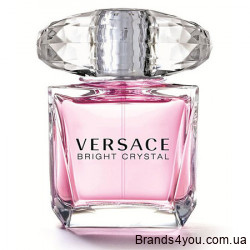 VERSACE BRIGHT CRYSTAL 90 ML