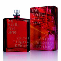 THE BEAUTIFUL MIND SERIES INTELLIGENCE & FANTASY 100 ML