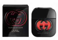 GUCCI  (Гуччи) GUILTY BLACK 75ml