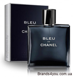 CHANEL (Шанель) BLUE DE CHANEL 100ML