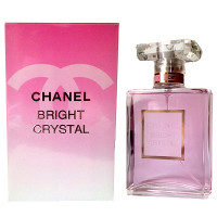 CHANEL (Шанель) BRIGHT CRYSTAL 100ML