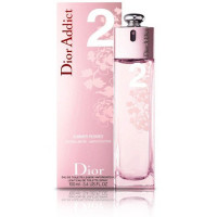DIOR (Диор) ADDICT 2 SUMMER PEONIES 100ML