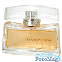 NR LOVE IN PARIS EDP FEM 80 ML
