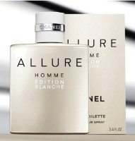 CHANEL (Шанель) ALLURE EDITION BLANCHE  100ml