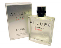 CHANEL (Шанель) ALLURE HOMME SPORT COLOGNE  150ml