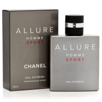 CHANEL (Шанель) ALLURE HOMME EAU EXTREME 100ml