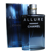 CHANEL (Шанель) ALLURE MIDNIGHT 100ML