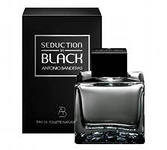 A. BANDERAS BLACK SEDUCTION MEN EDT 100 ML