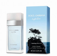 D&G LIGHT BLUE DREAMING IN PORTOFINO FEM 100 ML