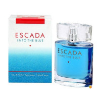 ESCADA INTO THE BLUE 75 ML