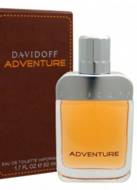 DAVIDOFF ADVENTURE AMAZON EDT MEN 90 ML