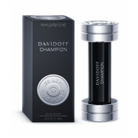DAVIDOFF CHAMPION EDT MEN 90 ML