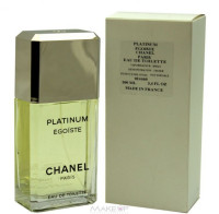 CHANEL (Шанель) PLATINUM EGOISTE 100ML