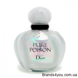 DIOR (Диор) PURE POISON 100ML