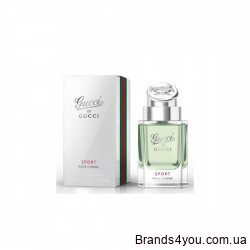GUCCI BY GUCCI EDT MEN 100 ML