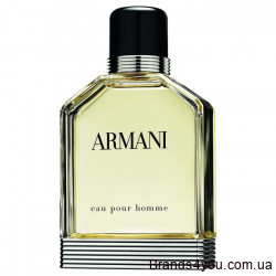 ARMANI (Армани) POUR HOMME 100ml