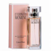 Calvin Klein (Кельвин Кляйн) ETERNITY MOMENT 100ML
