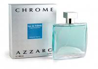 AZZARO (Азаро) CHROME 100ml