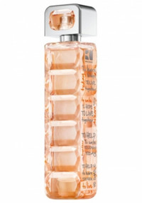 BOSS (Босс) ORANGE FLOWER  75ML