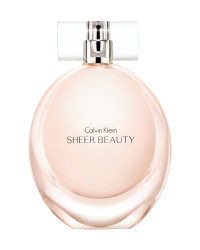 Calvin Klein (Кельвин Кляйн) SHEER BEAUTY 100ML