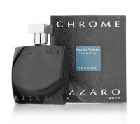AZZARO (Азаро) CHROME BLACK 100ml