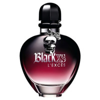 PACO RABANNE BLACK XS L'EXCES FOR HER 80 ML