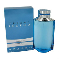 AZZARO (Азаро) CHROME LEGEND 100ml