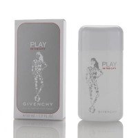 GIVENCHY  (Живанши) PLAY IN THE CITY NEW   75ML