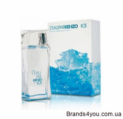 KENZO (Кензо) L'EAU PAR ICE 100ml