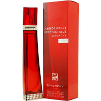 GIVENCHY  (Живанши) ABSOLUTELY IRRESISTIBLE   75ML