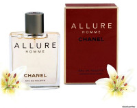 CHANEL ALLURE EDT MEN 100 ML