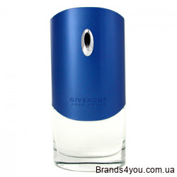 GIVENCHY  (Живанши) BLUE LABEL 100ML