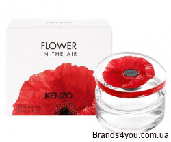 KENZO (Кензо) FLOWER IN THE AIR 100ml