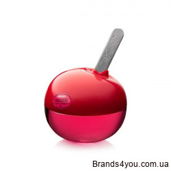 DKNY (Донна Каран) DELICIOUS CANDY APPLES SWEET STRAWBERRY 100ML