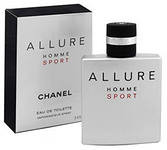 CHANEL ALLURE SPORT EDT MEN 100 ML