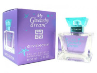 GIVENCHY  (Живанши) MY GIVENCHY DREAM  50ML