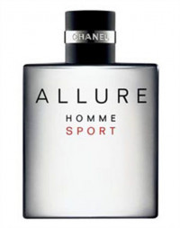 CHANEL ALLURE SPORT EDT MEN 150 ML