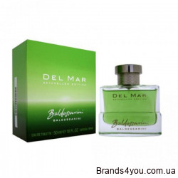BALDESSARINI (Балдесарини) DEL MAR CARRIBEAN 90ml