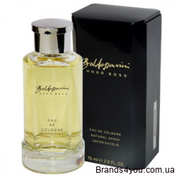 BALDESSARINI (Балдесарини) HUGO BOSS  75ml