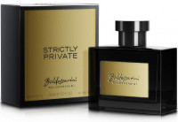 BALDESSARINI (Балдесарини) STRICTLY PRIVATE 90ml