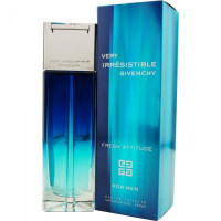 GIVENCHY  (Живанши) VERY IRRESISTIBLE FRESH   100ML