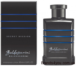 BALDESSARINI (Балдесарини) SECRET MISSION 90ml