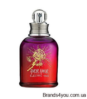 Cacharel Amor Amor Electric Kiss женские