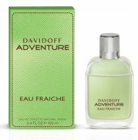 DAVIDOFF (Давидофф) ADVENTURE EAU FRAICHE  100ml