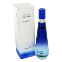 DAVIDOFF (Давидофф) COOL WATER WAVE  100ml